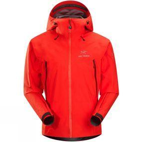 Men's Beta LT Gore-Tex Pro Jacket
