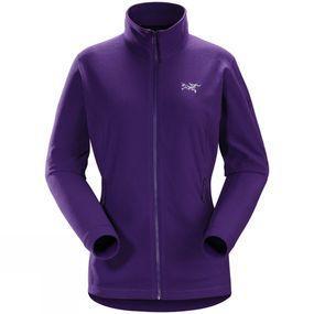 Women's Delta LT Polartec Fleece Jacket