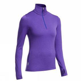 Women's Tech 260 Long Sleeve Half Zip