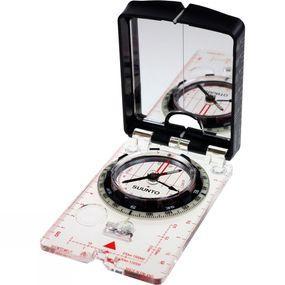 MC-2 Mirror Northern Hemisphere Compass