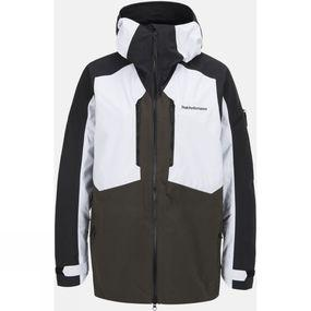 Peak Performance Mens Granite Ski-Jacket