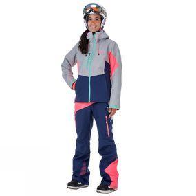 Women's Seen Snow Jacket