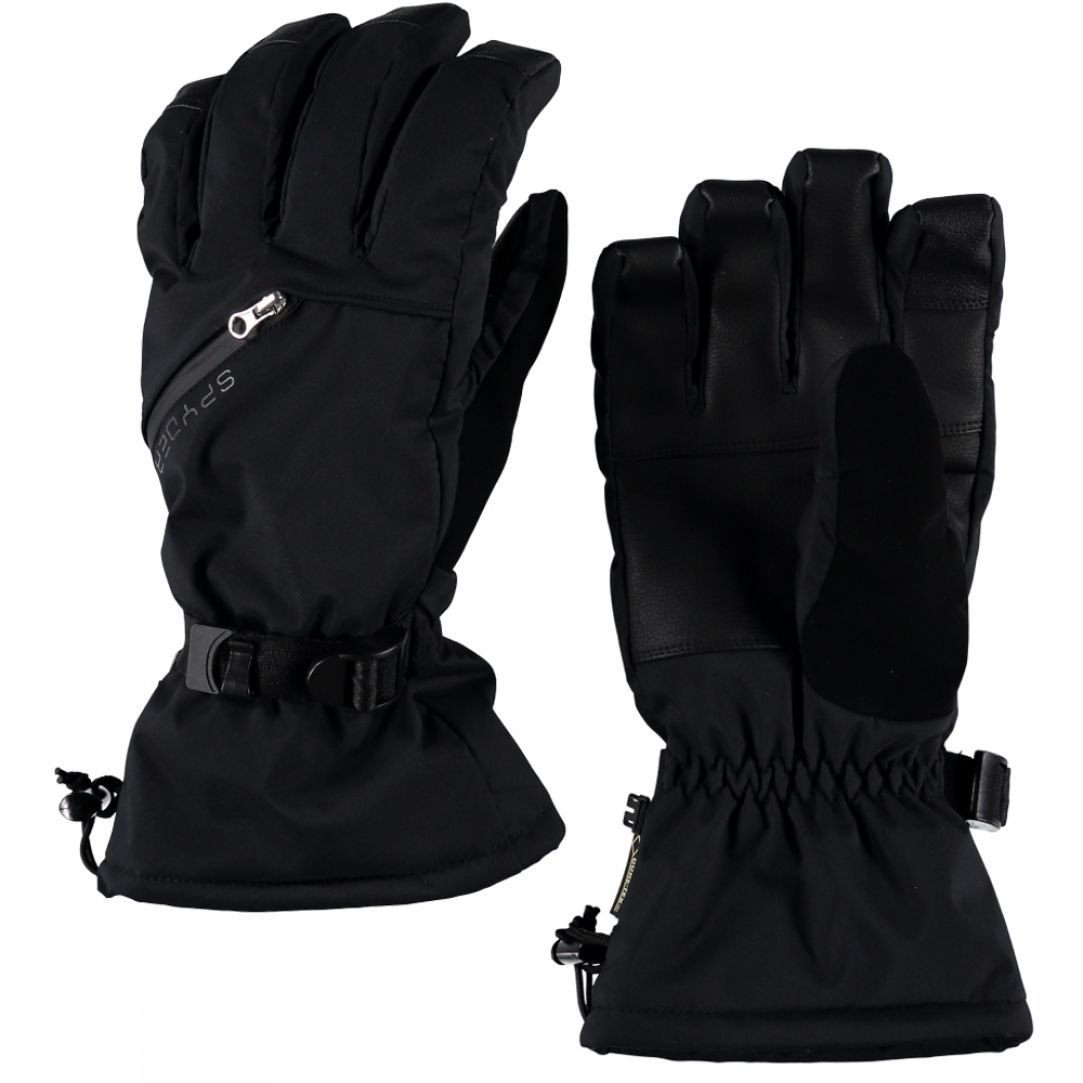 Ladies thermal leather gloves uk - Men S Vital Gore Tex Conduct Glove